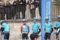 Tour La Provence 2019 - Avignon - présentation des équipes - Astana (2).jpg