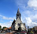 Tourmignies.- Eglise Saint-Pierre-à-Antioche en 2020 (2).JPG
