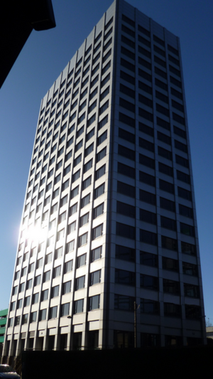Tower North Central - Image: Tower Leeds