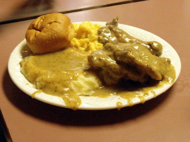 Fayetteville arkansas the soul of dixie for Arkansas cuisine