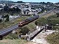 Train at Kilbarry (geograph 2821193).jpg