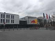 Trainingszentrum RB Leipzig