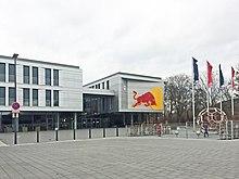 Seconda Maglia RB Leipzig Marius Müller
