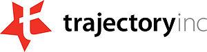 Trajectory Inc. - Image: Trajectory Logo