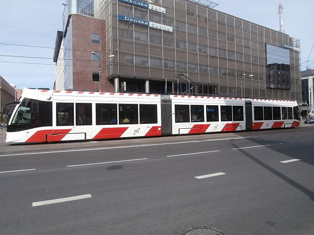 В Дании начато расследование по поводу отмывания денег в эстонском филиале Danske Bank