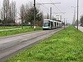Tram Trawmay IdF Ligne 6 Avenue Europe - Vélizy-Villacoublay (FR78) - 2021-01-03 - 1.jpg