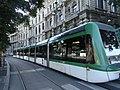 Tram in Milan, Italy (9474105194).jpg