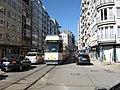 Tram in de Koningsstraat, Oostende.jpg
