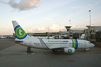 PH-XRD - B737 - Transavia