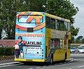 Transdev Yellow Buses 424 rear.JPG