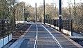 Travaux de la branche vers Vieux-Condé de la ligne B du tramway de Valenciennes en décembre 2013 (294).JPG