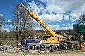 Travaux de restauration de la continuité écologique de la Mérantaise à Gif-sur-Yvette le 5 avril 2015 - 01.jpg