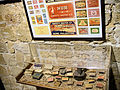 Treasures in the Walls, Ethnographic Museum, Acre, Israel - 08.JPG