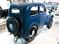 Tsukuba-go (1935) rear-right Toyota Automobile Museum.jpg