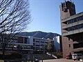 Tsuru University akanohiroba.JPG