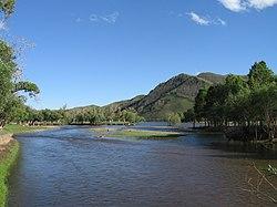 Tuul River Mongolia.JPG