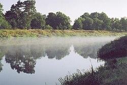 Tyosha river.jpg