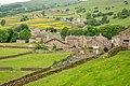 Typical yorkshire village B 9079.jpg