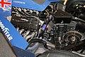 Tyrrell 012 engine 2010 Pavilion Pit Stop.jpg