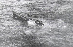 German Submarine U 625 Wikipedia