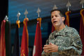 U.S. Army Lt. Gen. Jeffrey W. Talley, the chief of the U.S. Army Reserve and the commanding general of the U.S. Army Reserve Command, delivers remarks during the 2013 U.S. Army Reserve Senior Leader Forum 130819-A-XN107-788.jpg