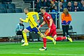 UEFA EURO qualifiers Sweden vs Romaina 20190323 20.jpg