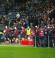 UEFA Euroleague Group D FC Salzburg gegen Astra Giurgiu 19.JPG