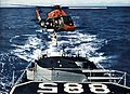 UH-2A HU-1 hoisting man from USS JR Craig (DD-885) c1964.jpg