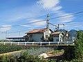 UK-Yagisawa Station-Building.jpg