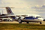 UK Bae 146 at SOU (16134543585).jpg