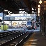 UPX train at Union Station 24675275074.jpg