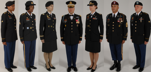 Mess dress uniform  Wikipedia