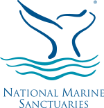 US-NationalMarineSanctuariesProgram-Logo.svg