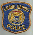 USA - MICHIGAN - Grand Rapids police.jpg