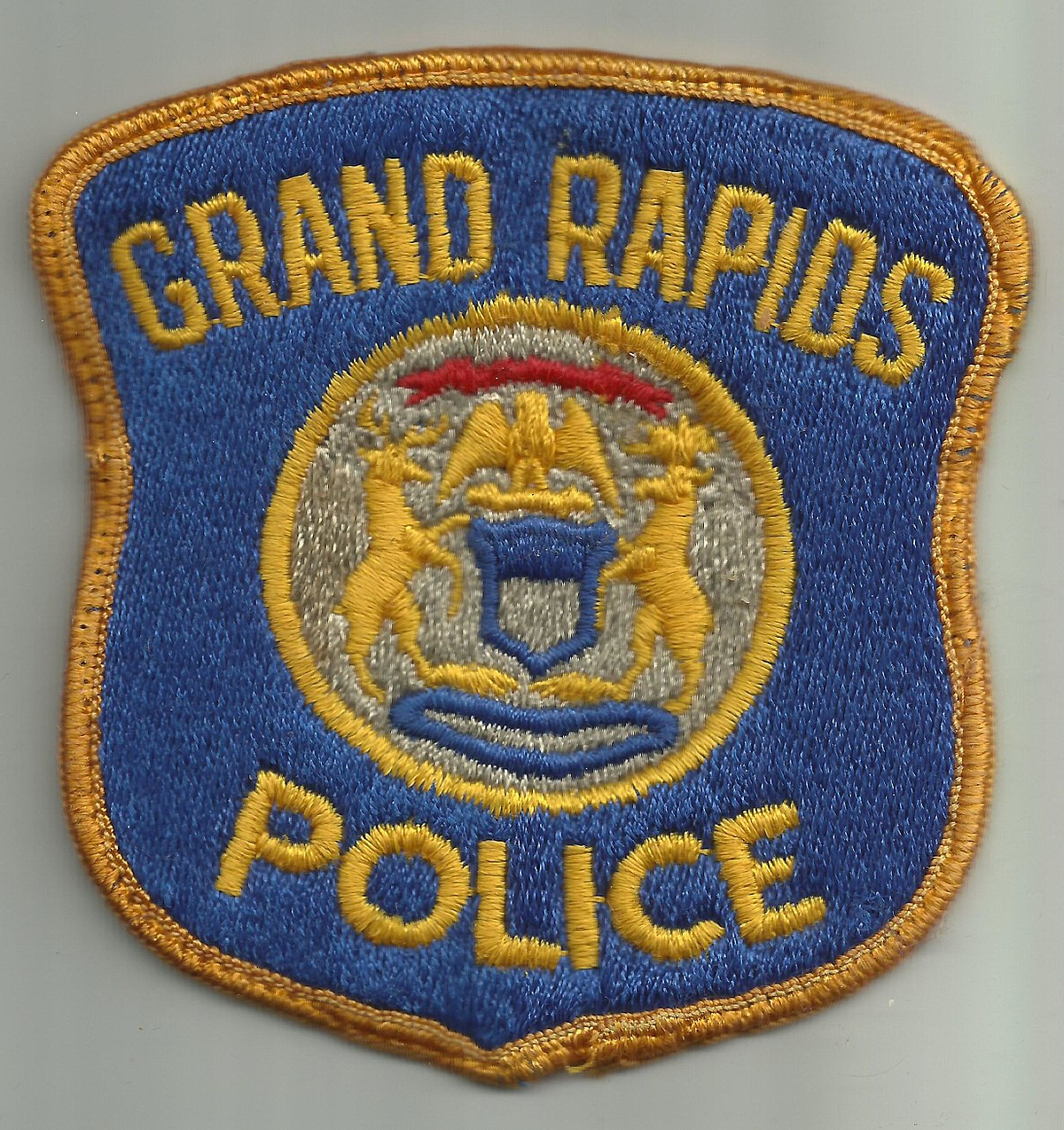Grand Rapids Nature Center