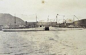 USS Viking (ARS-1)