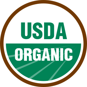 Labeling for products that meet the USDA-NOP s...
