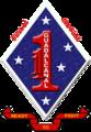 USMC - 1st Battalion 1st Marines.png
