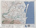 USSR map NK 38-3 Khasavyurt.jpg