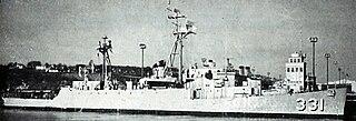 USS <i>Koiner</i> (DE-331)