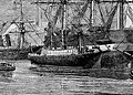 USS Mount Vernon (1859) at Brooklyn Navy Yard 1861.jpg