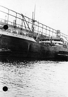 USS <i>Zuiderdijk</i> (ID-2724)