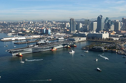 USS Midway Museum - Virtual Tour