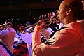 US Navy 100523-N-4798A-153 Musician Seaman Catherine Chauvot performs with the U.S. 7th Fleet Band at the 17th annual.jpg