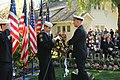 US Navy 120109-N-AG814-021 Rear Adm. Mike Shatynski, reserve deputy commander of Naval Surface Forces, presents a wreath on behalf of President Bar.jpg