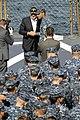 US Secretary of Defense visits USS Blue Ridge 111026-N-XG305-534.jpg