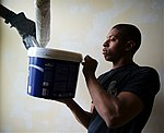 US Soldiers pay-it-forward, help renovate Latvian orphanage 150712-A-JK968-005.jpg