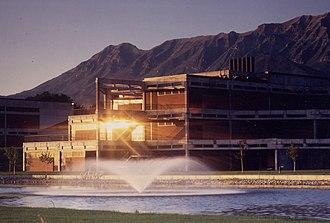 Utah Valley University - Utah Valley University