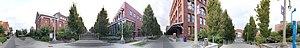 University of Washington Tacoma - Image: UW Tacoma