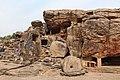 Udayagiri Caves - Sarpa Gumpha.jpg
